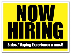 now-hiring-sales-vape-expert